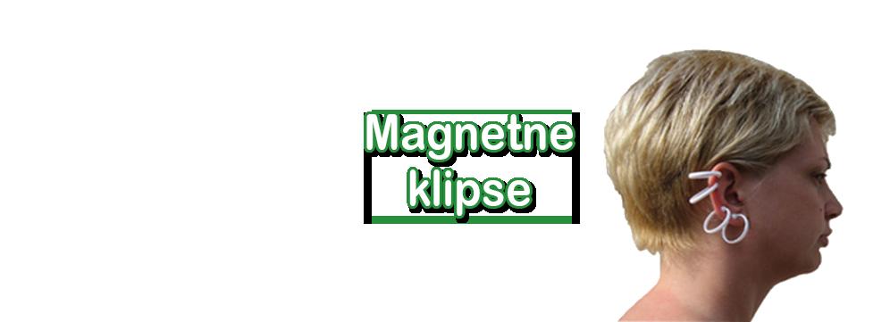 Magnetne klipse
