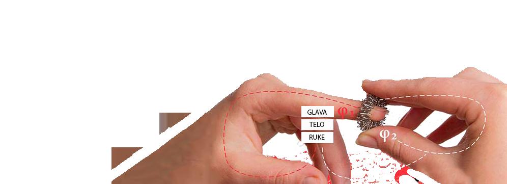 Redox antistres prsten