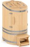 Parna sauna za jednu osobu